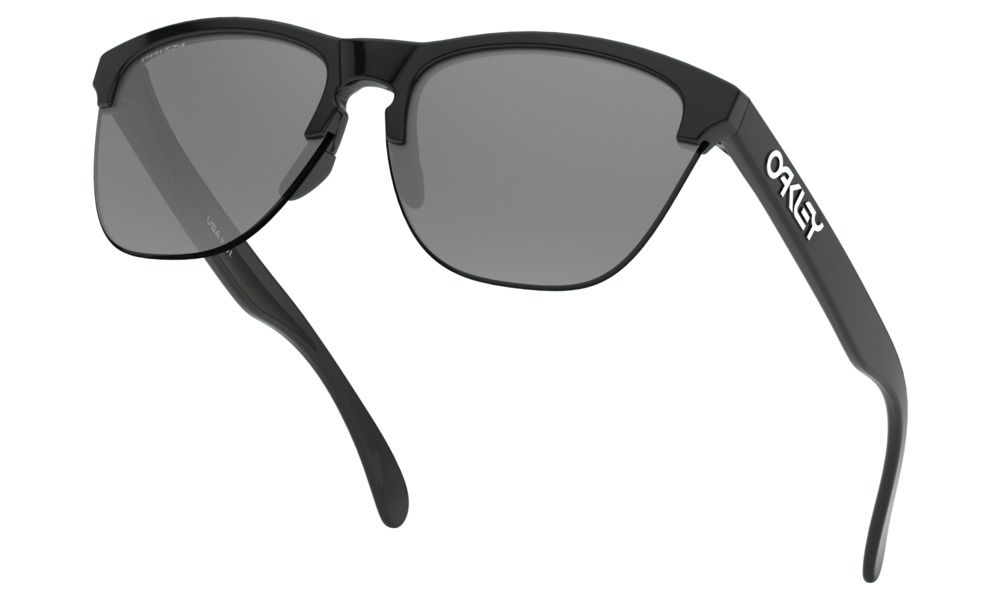 Óculos Oakley Frogskins Lite Prizm Black Iridium