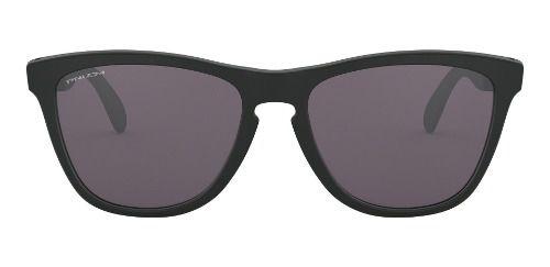 Óculos Oakley Frogskins Mix Matte Black Prizm Grey