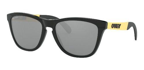 Óculos Oakley Frogskins Mix Prizm Polished Black