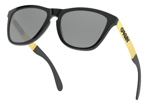 Óculos Oakley Frogskins Mix Prizm Polished Black