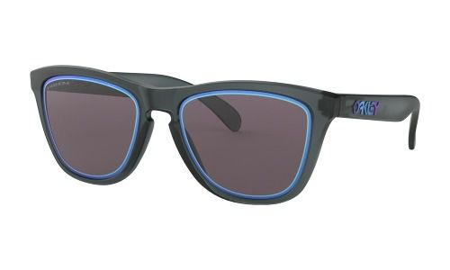 Óculos Oakley Frogskins Prizm Fire And Ice Edition