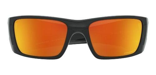 Óculos Oakley Fuel Cell Black Ink Prizm Polarizada Oo9096 K0