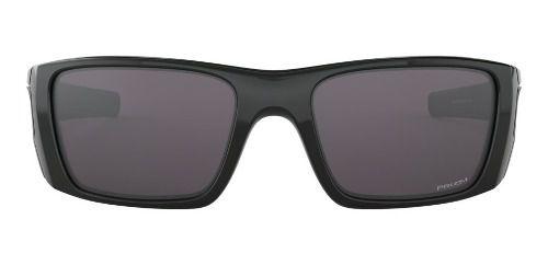 Oculos Oakley Fuel Cell Preto Prizm Grey