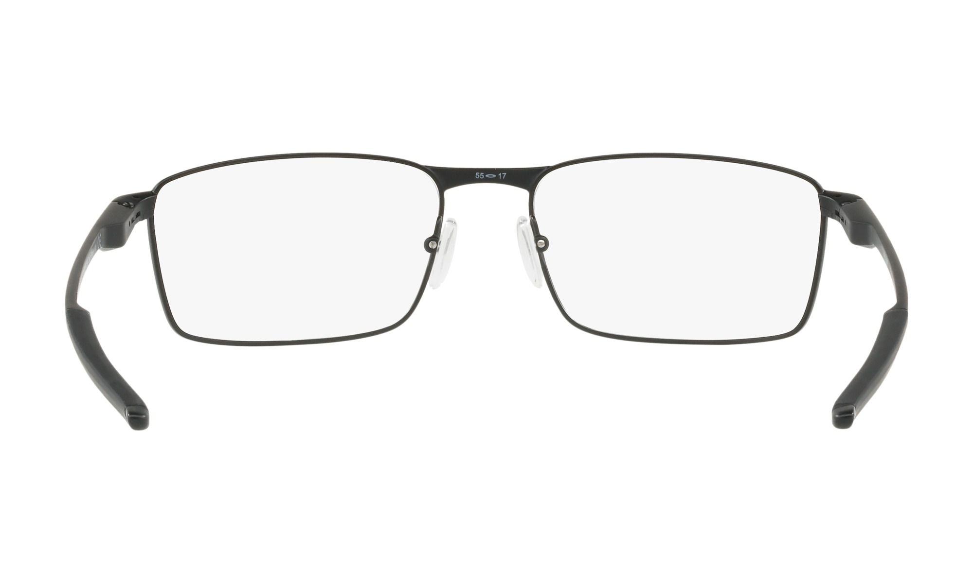 Óculos Oakley Fuller Satin Black