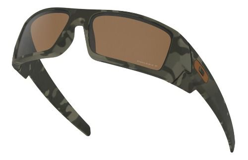 Óculos Oakley Gascan Camuflado Prizm Tungstein Polarizado