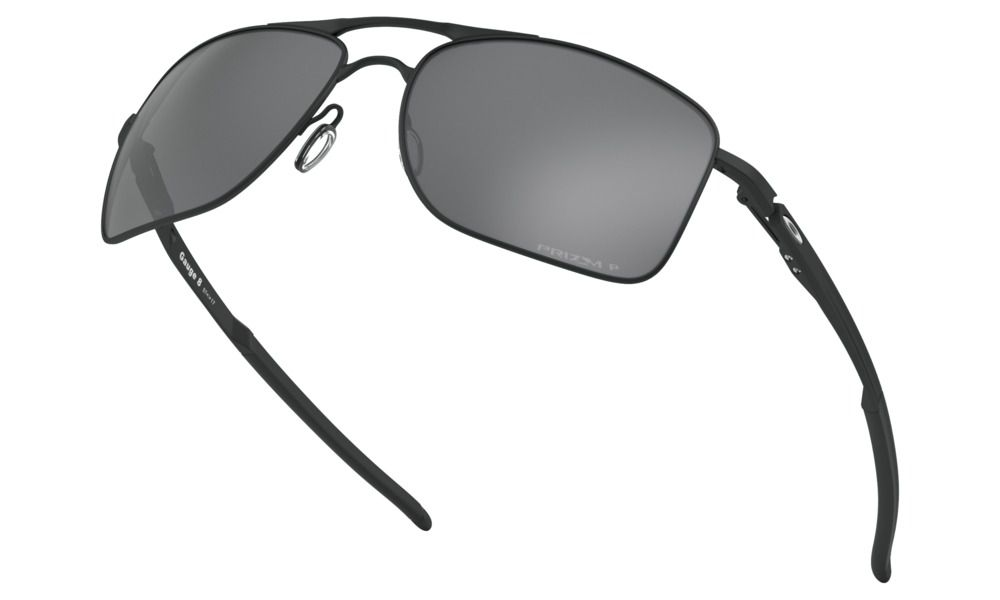 Óculos Oakley Gauge 8 Matte Prizm Black Polarized