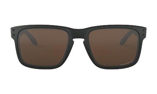 Óculos Oakley Holbrook Bronze Polarizado