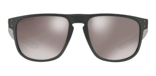 Oculos Oakley Holbrook Round Prizm Black Polarizada Oo9377