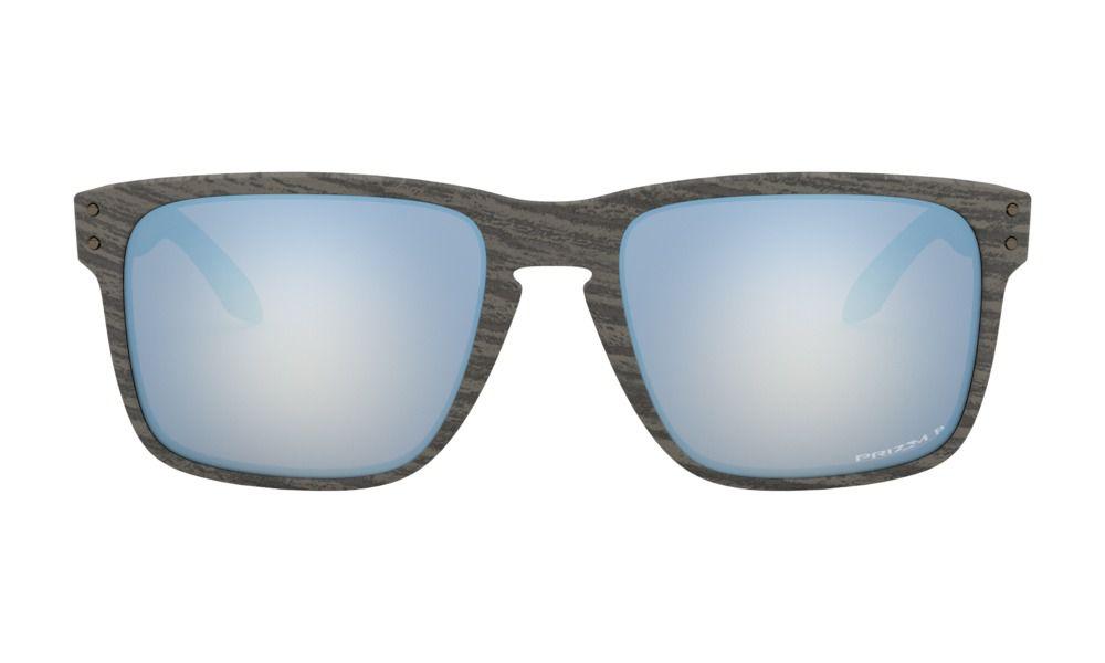 Óculos Oakley Holbrook Xl Prizm Deep H2o Polarized
