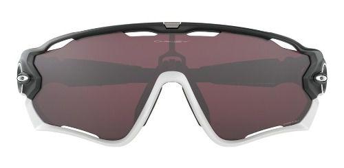Óculos Oakley Jawbreaker Black lente Prizm Road Black