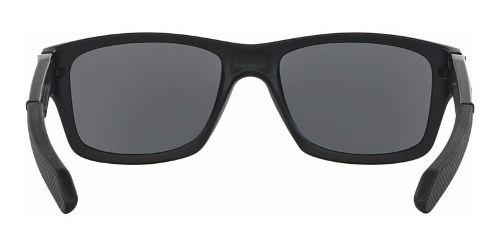 Óculos Oakley Jupiter Squared Matte Black Lente Polarizada