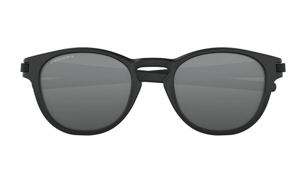 Óculos Oakley Latch Black Prizm Black Iridium