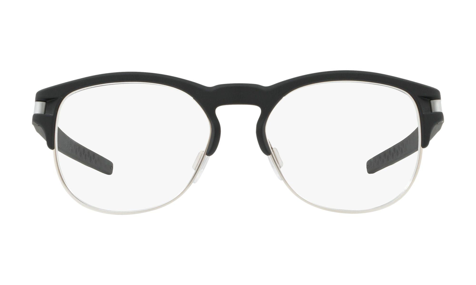 Óculos Oakley Latch Key Police Satin Black Chrome