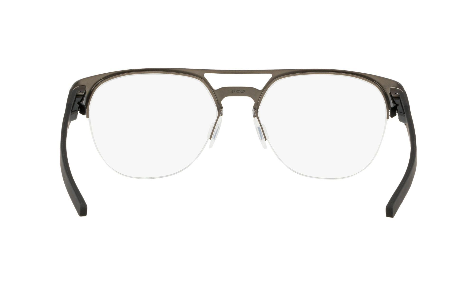 Óculos Oakley Latch TI Matte Cement Red Titânio