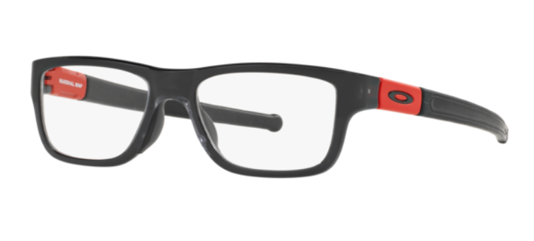 Óculos Oakley Marshall Mnp Black Ink
