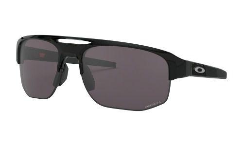 Óculos Oakley Mercenary Polished Black Prizm Grey