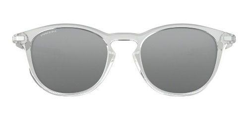 Óculos Oakley Pitchman R Polished Clear Prizm Black