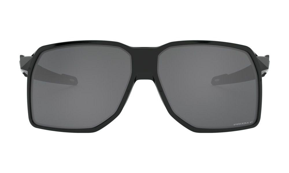 Óculos Oakley Portal Prizm Black Polarized Novo