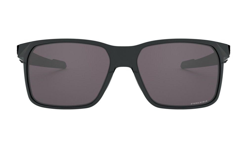 Óculos Oakley Portal X Carbon Prizm Grey Novo