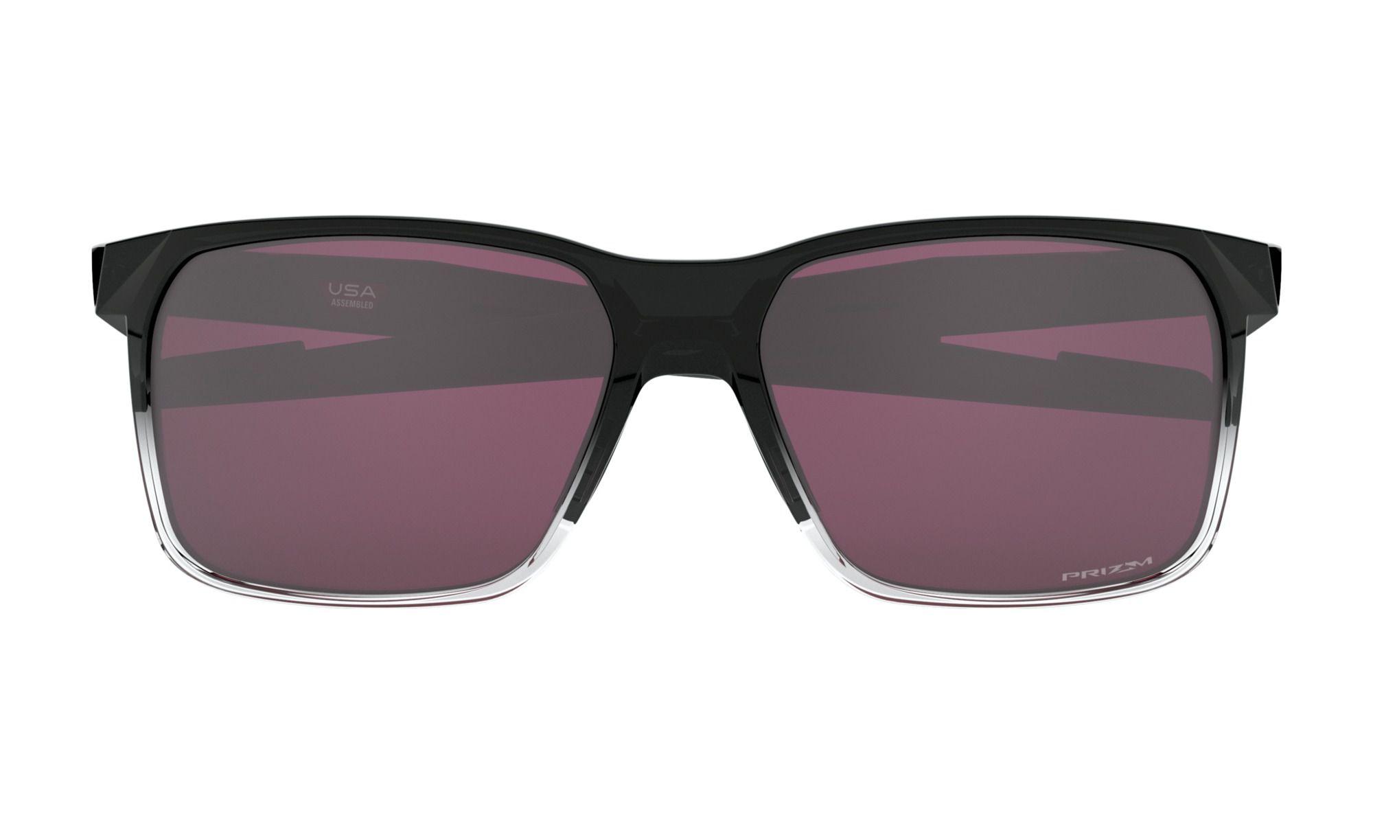 Óculos Oakley Portal X Dark Ink Fade Road Black