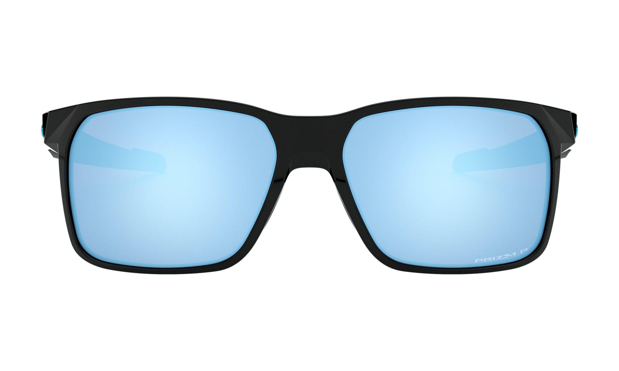 Óculos Oakley Portal X H2O Deep Polarizado
