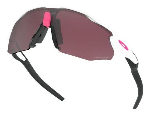 Óculos Oakley Radar Advancer Prizm Road Black