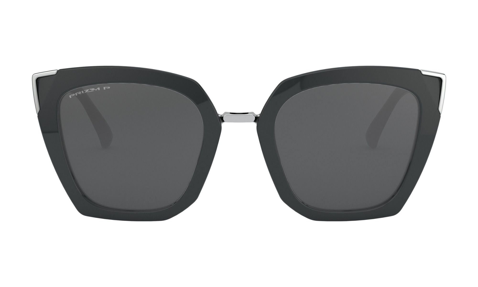 Óculos Oakley Sideswept Carbon Lente Polarizada