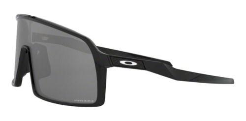 Óculos Oakley Sutro Black Com Lentes Prizm Black Iridum