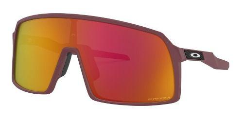 Óculos Oakley Sutro Matte Vampirella Prizm Ruby Oo9406 02
