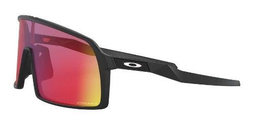 Óculos Oakley Sutro Preto Lente Prizm Road