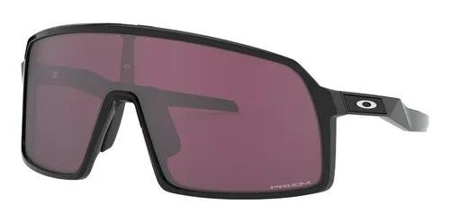 Óculos Oakley Sutro S Polished Black Lente Prizm Road Black