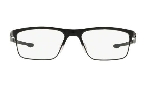 Óculos Oakley Titânio Cartridge Satin Black