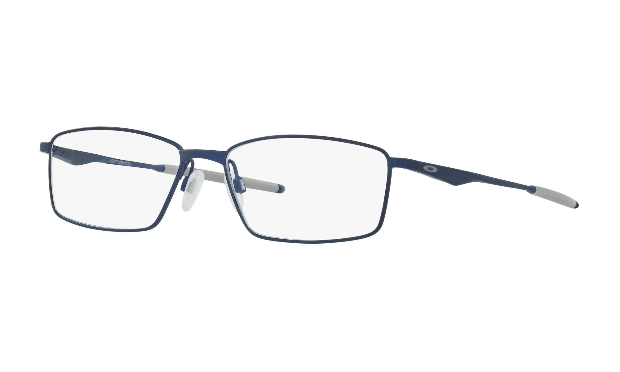 Óculos Oakley Titânio Limit Switch Black Chrome