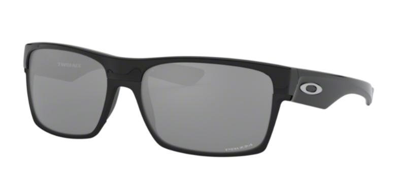Óculos Oakley Twoface Polished Black Prizm Black