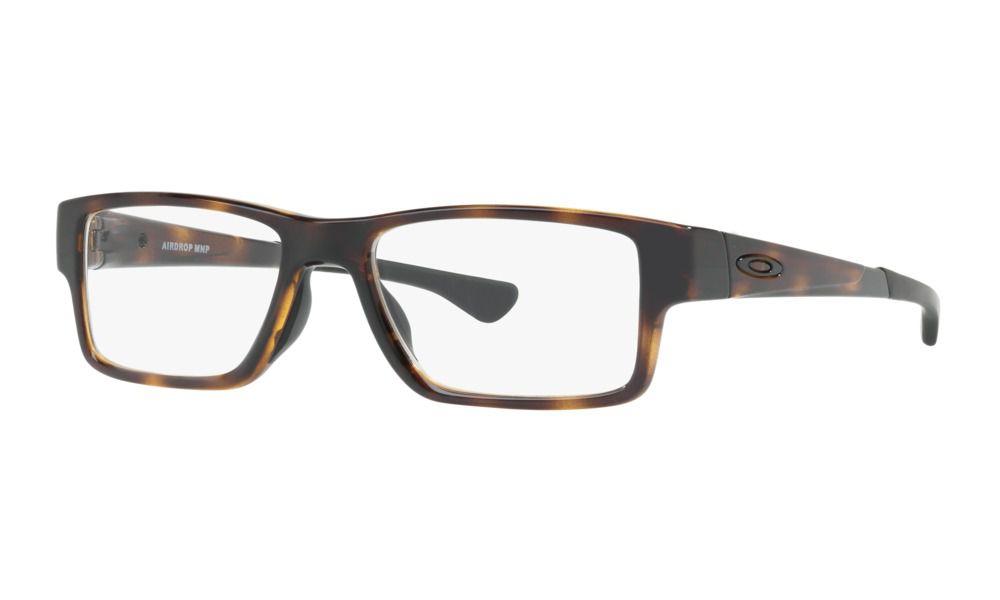 Óculos Para Grau Oakley Airdrop Mnp
