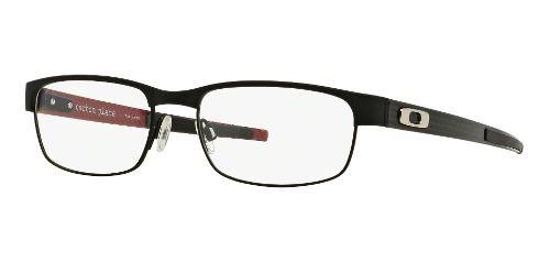 Óculos Para Grau Oakley Carbon Plate Black Ferrari