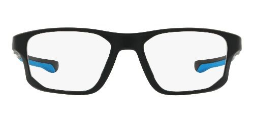 Óculos Para Grau Oakley Crosslink Fit Satin Black