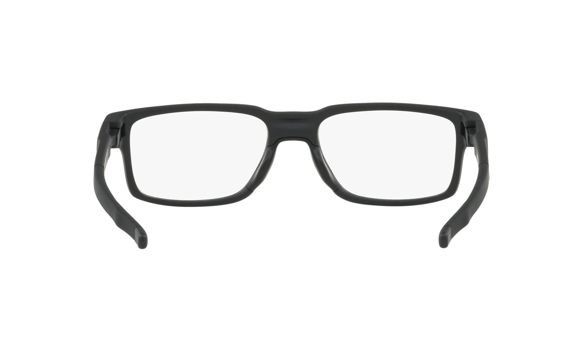 Óculos Para Grau Oakley Latch Ex Satin Black