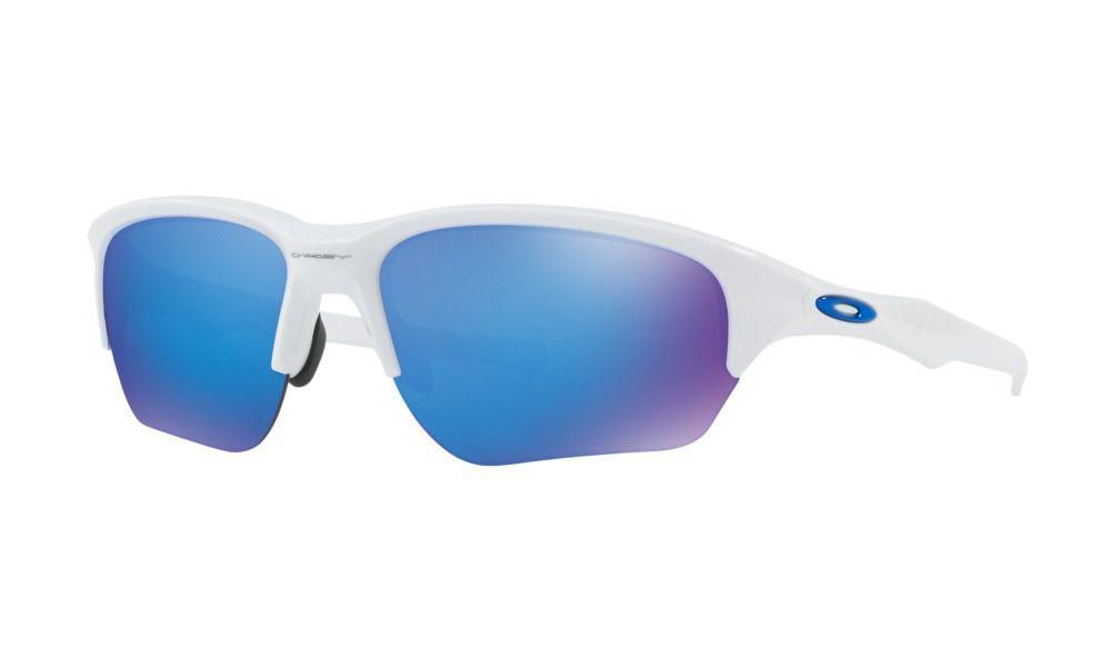 Óculos Solar Oakley Flak Beta Sapphire Iridium