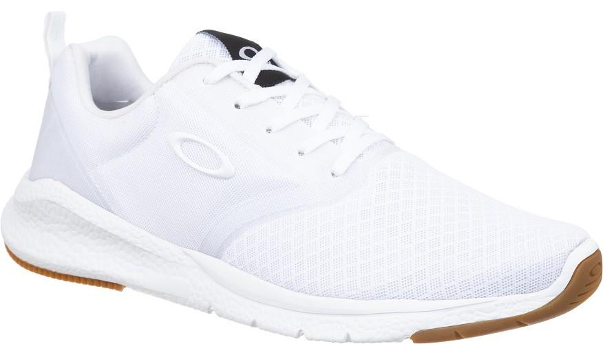 Tenis Oakley Evzero Fly White