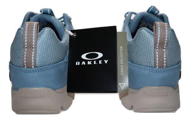 Tenis Oakley Flak 365 Citadel Azul Original