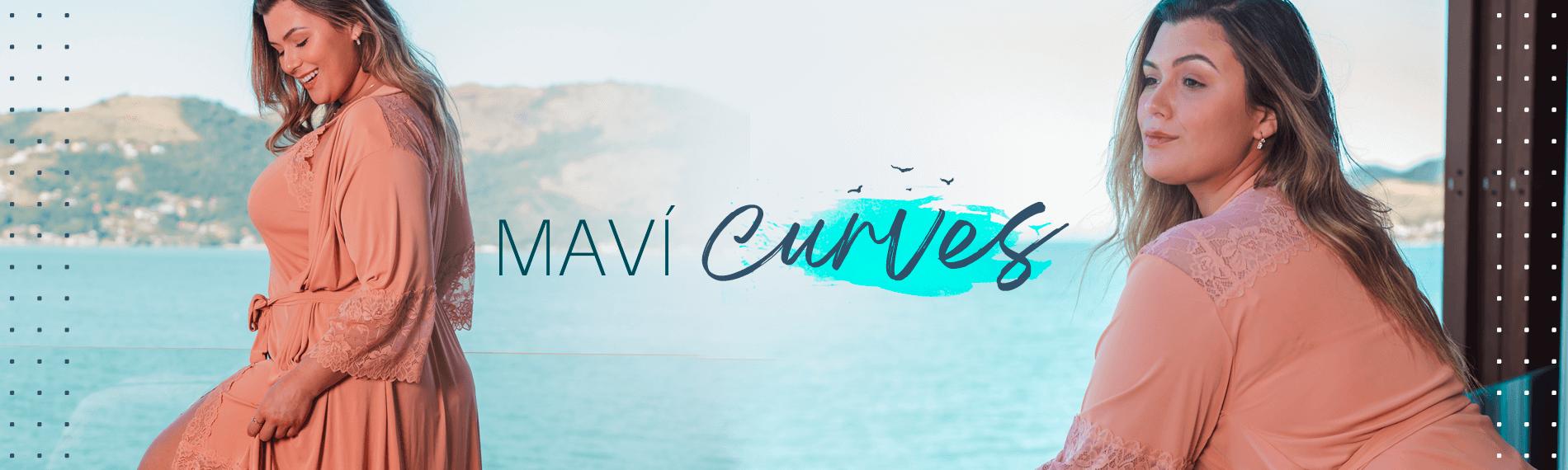 maví curves