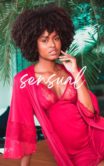 linha sensual