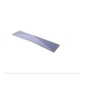 REVESTIMENTO 3D ORIENTAL PP 12X35  BRANCO (24PC)