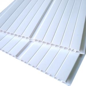 FORRO PVC BRANCO GELO (0,20CM x 8MM) 6MT