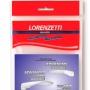 RESISTENCIA LORENZETII 127W ADV/TOP- 3056-E