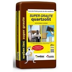 GRAUTE SUPER SC 25KG
