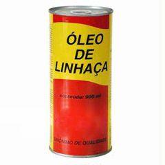 ÓLEO DE LINHACA 900ML MADEIRA