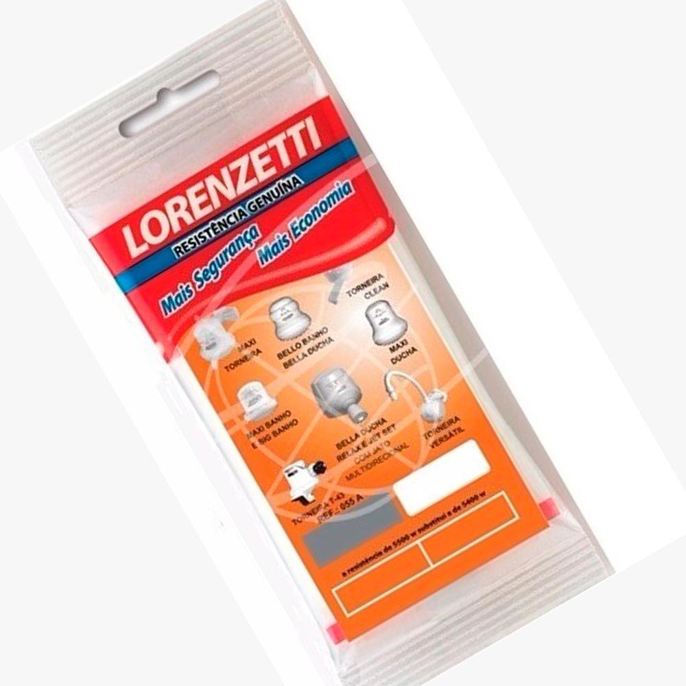 RESISTENCIA LORENZETII 127W- 055-J