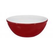 Bowl De Cerâmica Ceraflame 13Cm 250Ml  -  Vermelho